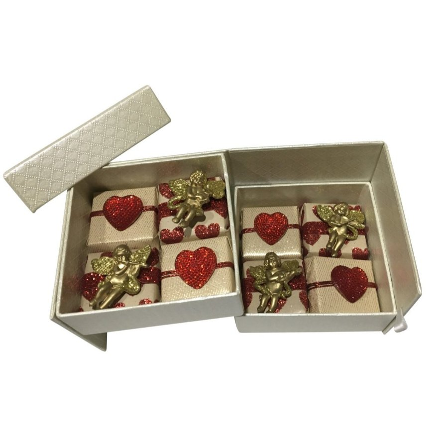 Valentine's Day Chocolate Favors