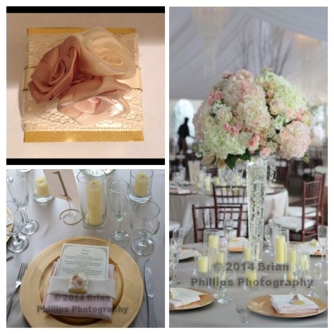 Stefani & Arthur Wedding