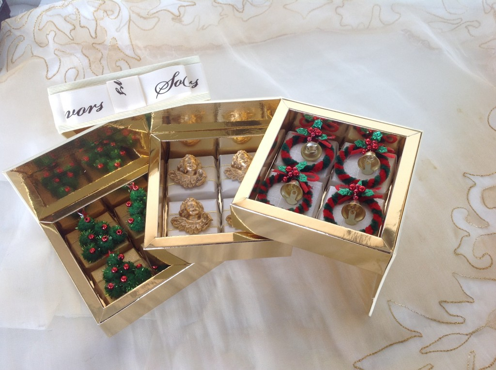 sobelle holiday box 9 traditional